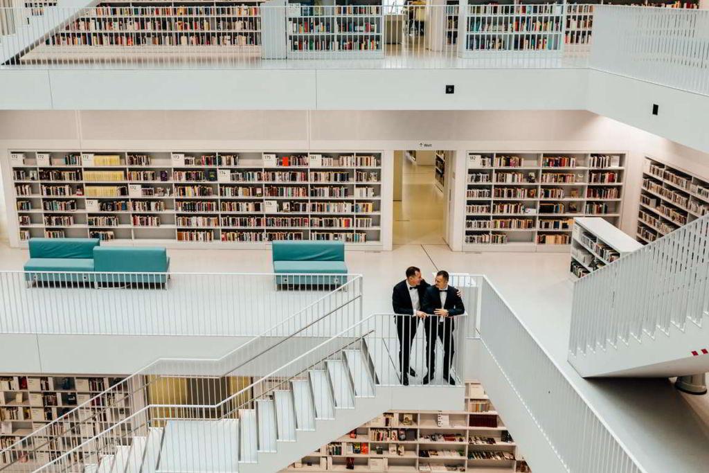 Stories Sven und Dennis Paarshoot
