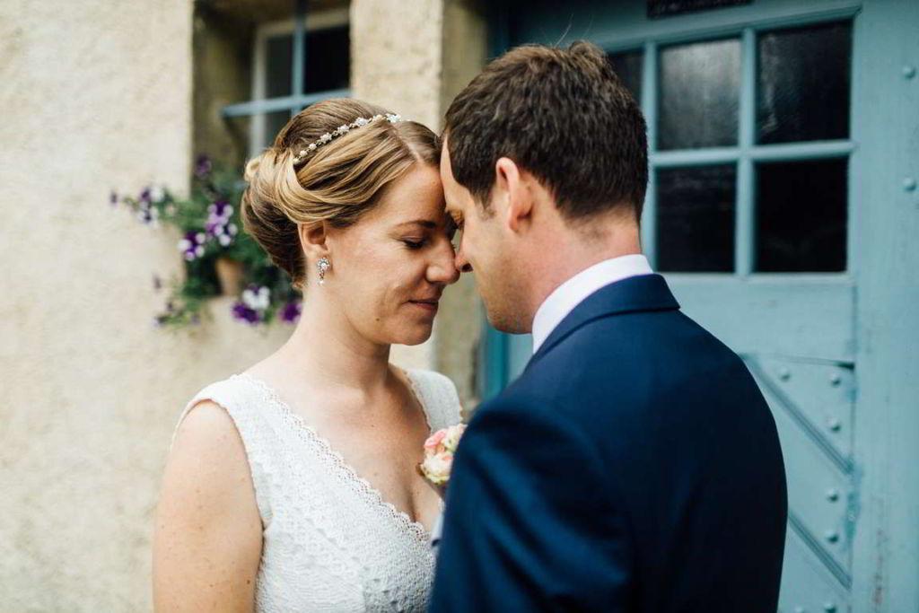 Hochzeitsfotografie Stuttgart Anne und Markus Paarshoot