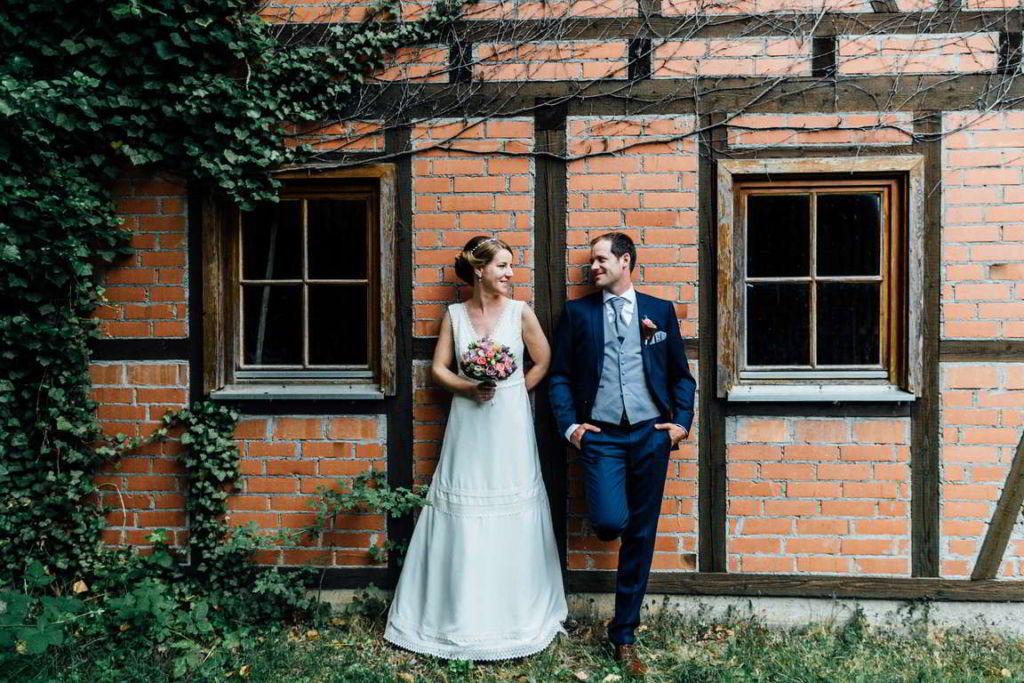 Hochzeitsfotografie Stuttgart Anne und Markus Paarshoot Sunset