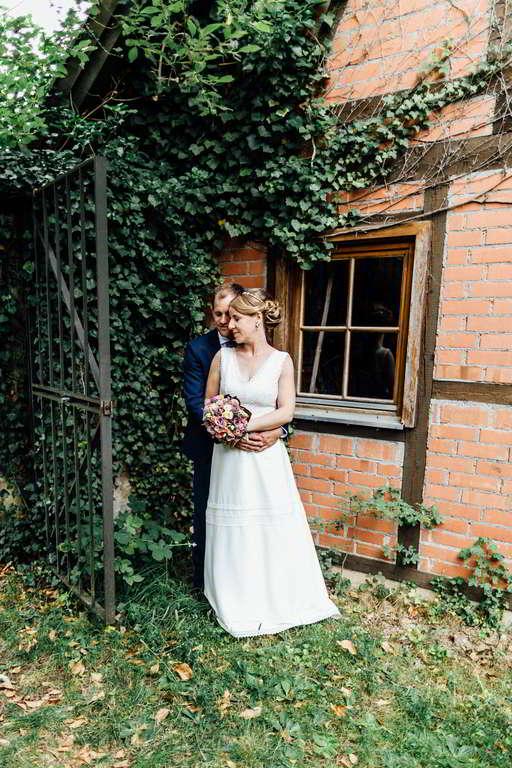 Hochzeitsfotografie Stuttgart Anne und Markus Shooting