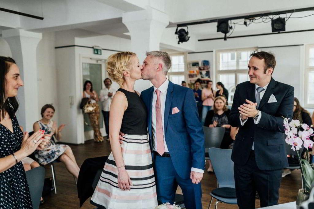 Hochzeitsfotograf Stuttgart Clarissa und Michael Eheversprechen