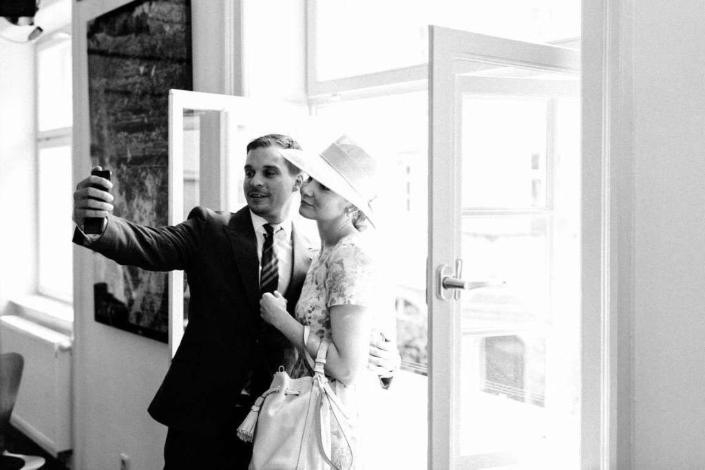 Hochzeitsfotograf Stuttgart Clarissa und Michael Gäste