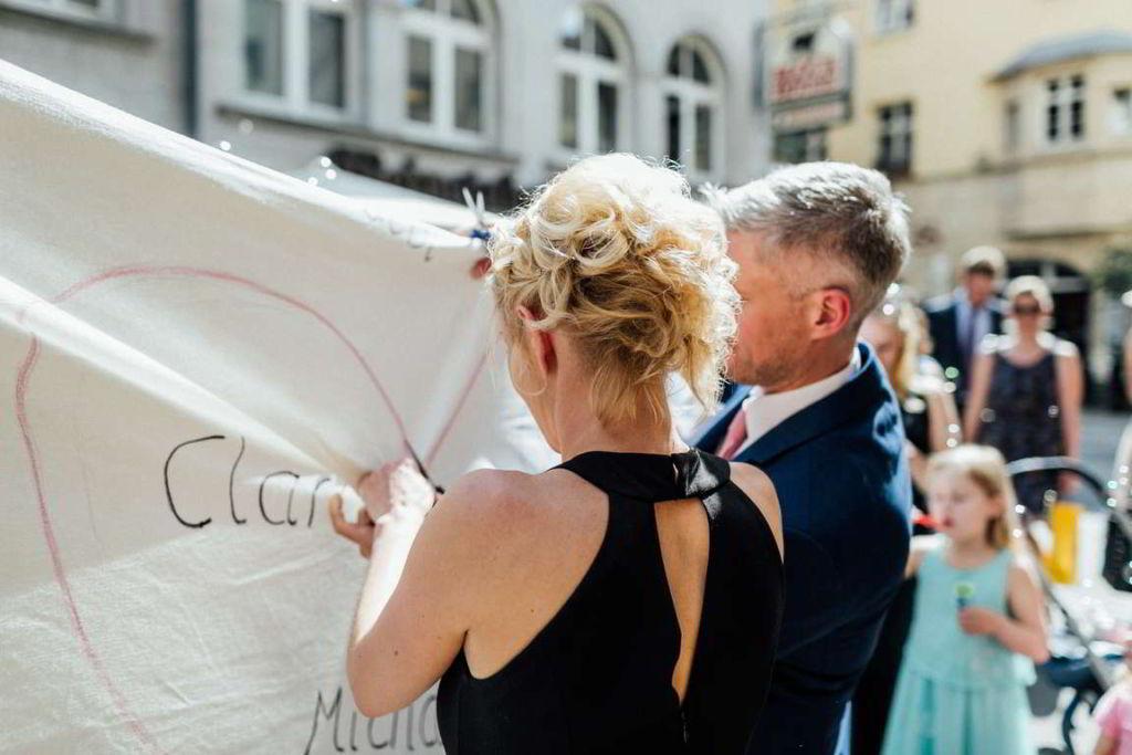Hochzeitsfotograf Stuttgart Clarissa und Michael Hochzeitspiel