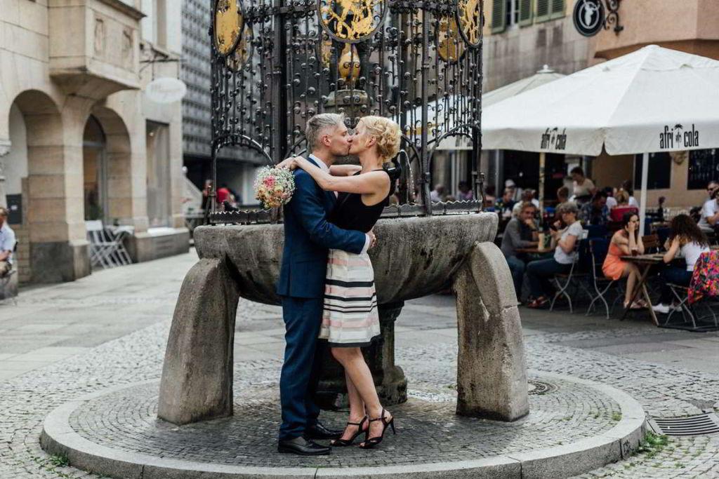 Hochzeitsfotograf Stuttgart Clarissa und Michael Paarshooting