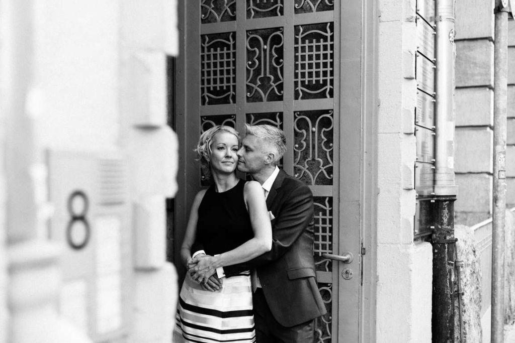 Hochzeitsfotograf Stuttgart Clarissa und Michael Stuttgartwest