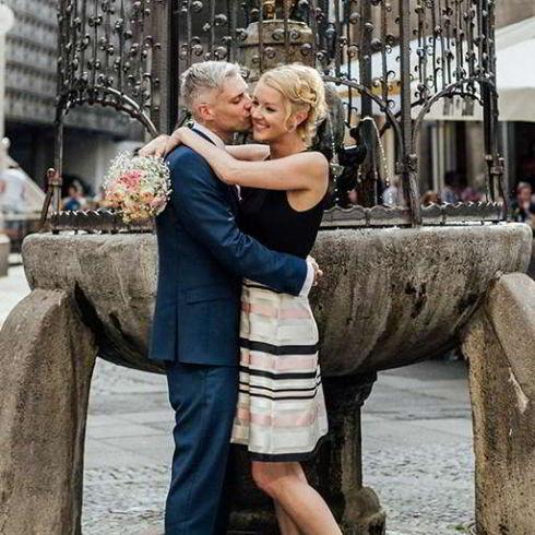Heiraten in der Stadt Stuttgart