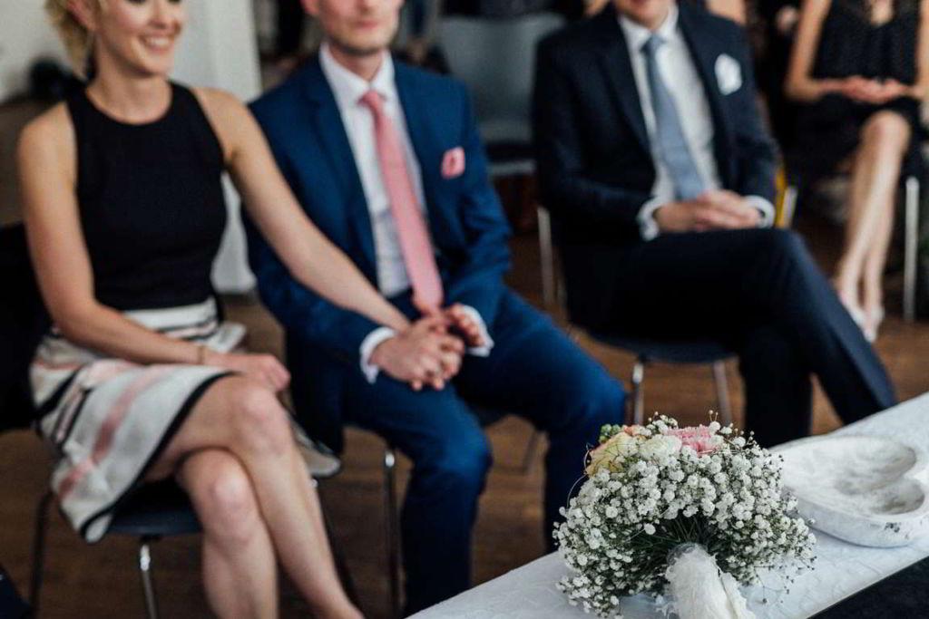 Hochzeitsfotograf Stuttgart Clarissa und Michael Trauung