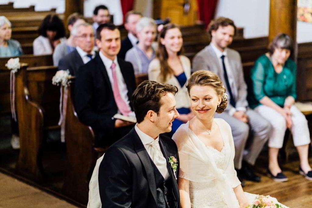 Hochzeitsfotograf Schwarzwald Cornelia und Andreas Blick