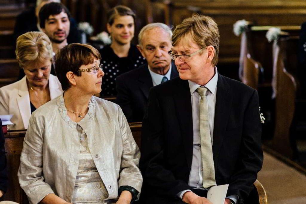 Blog Cornelia und Andreas Eltern
