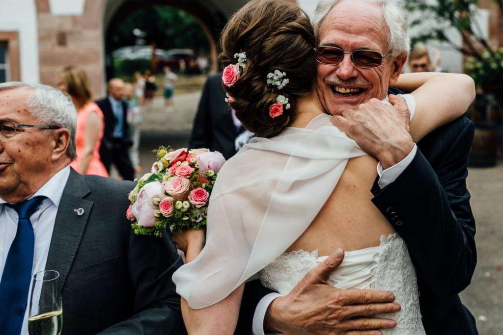 Blog Cornelia und Andreas Gratulation