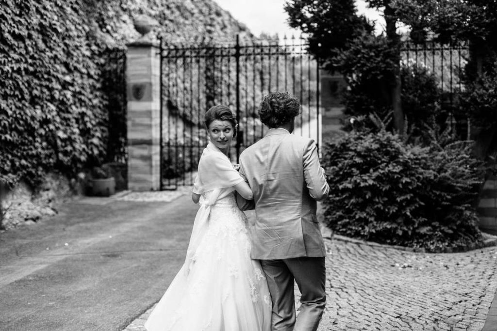 Blog Cornelia und Andreas Gratulation Hochzeitsfest