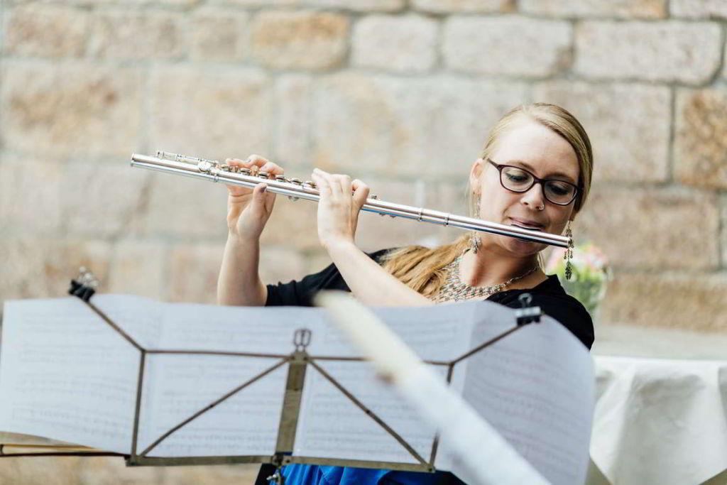 Blog Cornelia und Andreas Gratulation Hochzeitsmusik