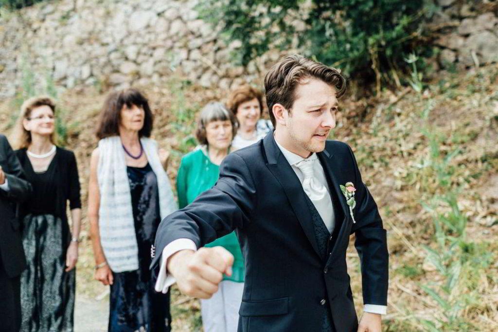 Blog Cornelia und Andreas Gratulation Hochzeitsspiele