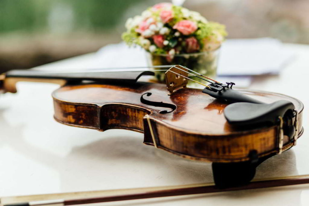 Blog Cornelia und Andreas Gratulation Musik