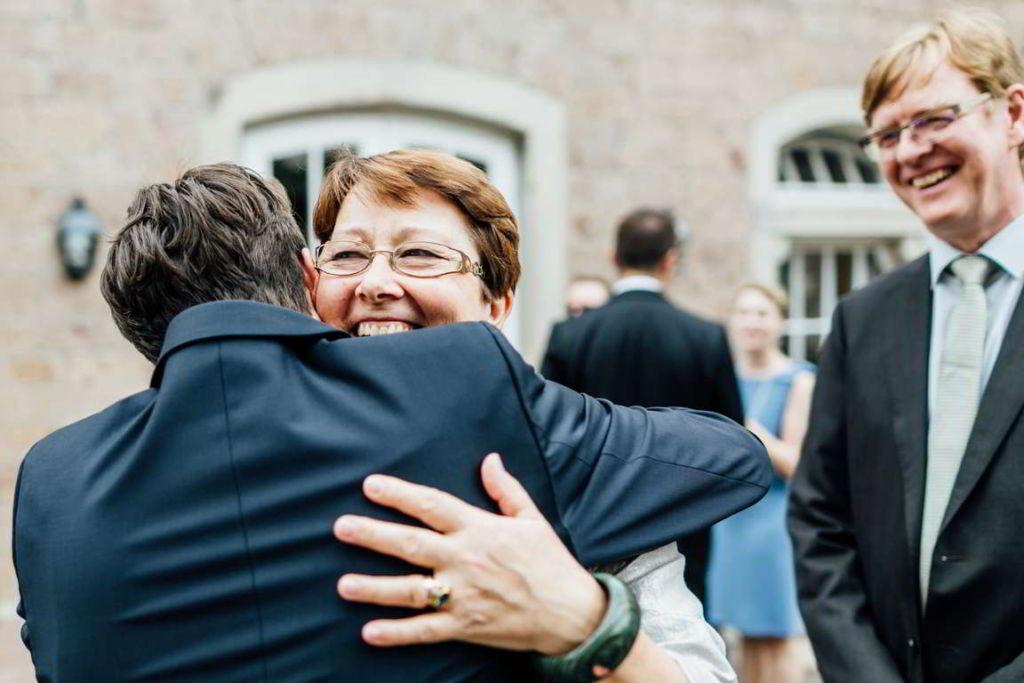 Blog Cornelia und Andreas Gratulation Mutter