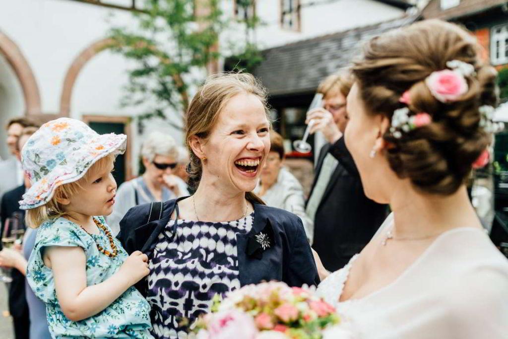 Blog Cornelia und Andreas Gratulation Schwester