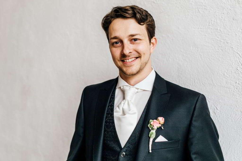 Blog Cornelia und Andreas groom
