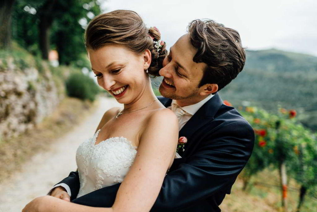 Blog Cornelia und Andreas Heirat