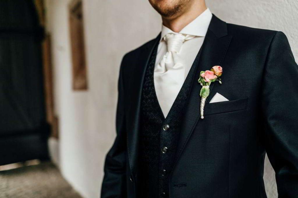 Blog Cornelia und Andreas Hochzeitsanzug