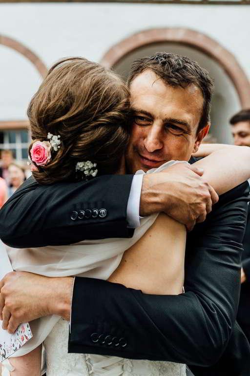 Blog Cornelia und Andreas Trauzeuge