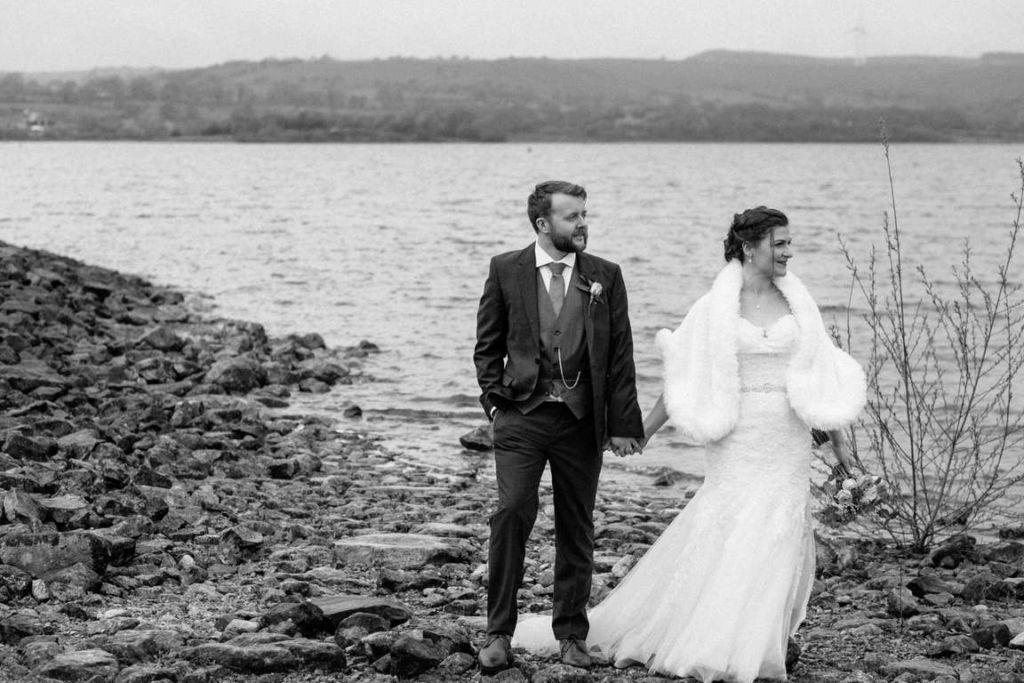 Hochzeitsfotograf Stuttgart Auslandshochzeit Paarshoot Küste
