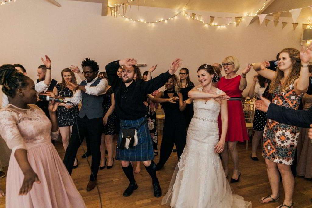 Hochzeitsfotograf Stuttgart Auslandshochzeit Bands