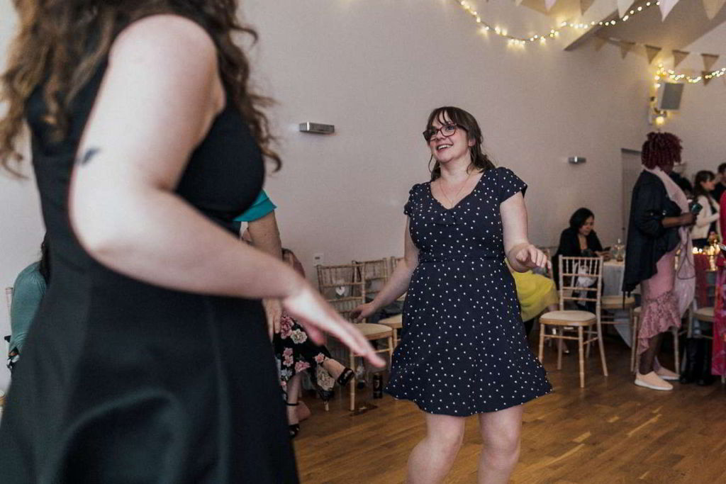 Hochzeitsfotograf Stuttgart Auslandshochzeit Party