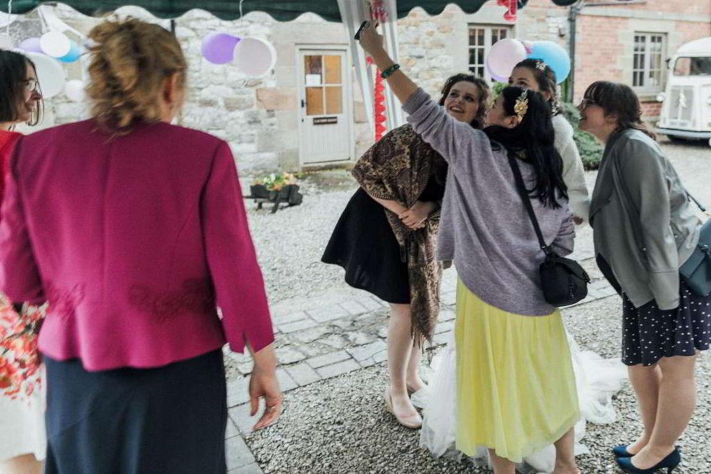 Hochzeitsfotograf Stuttgart Auslandshochzeit
