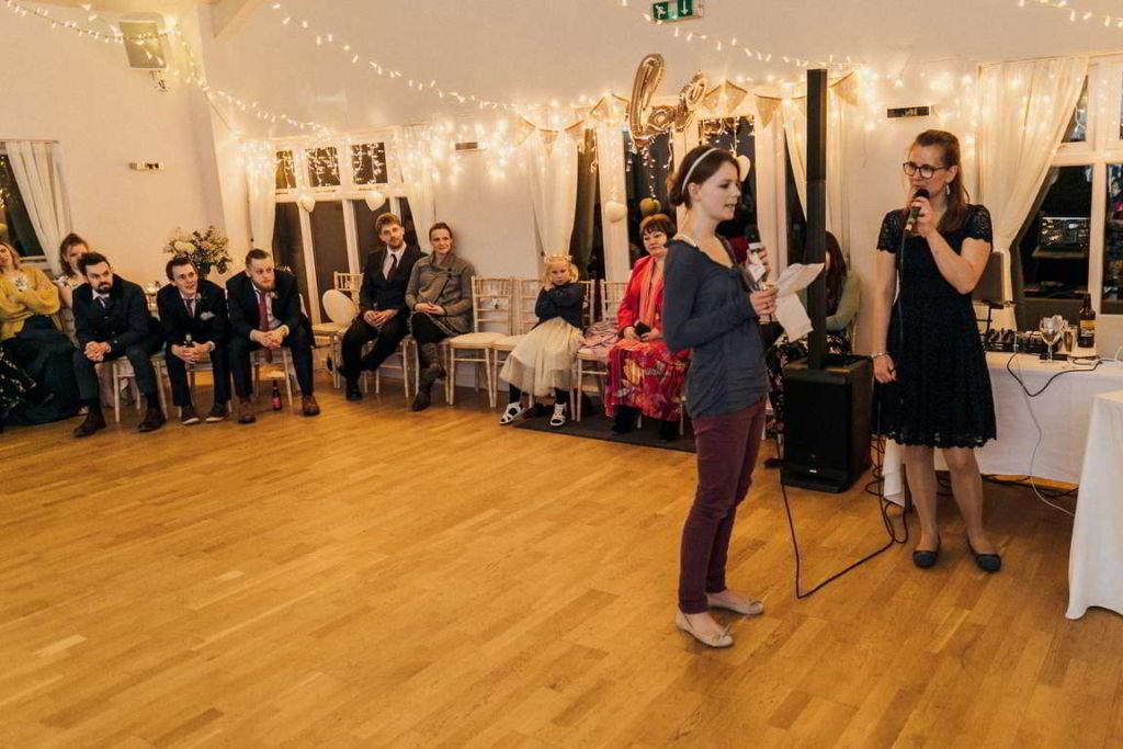 Hochzeitsfotograf Stuttgart Auslandshochzeit Reportage Rede