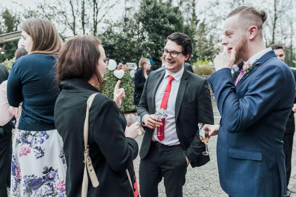 Hochzeitsfotograf Stuttgart Auslandshochzeit Reportage Spaß