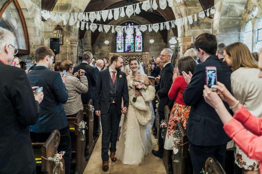 Hochzeitsfotograf Stuttgart Auslandshochzeit Zeremonie Auszug