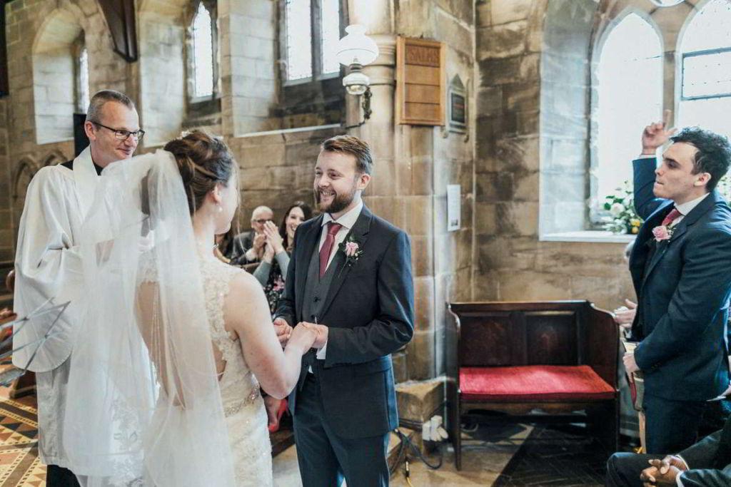 Hochzeitsfotograf Stuttgart Auslandshochzeit Eheverprechen