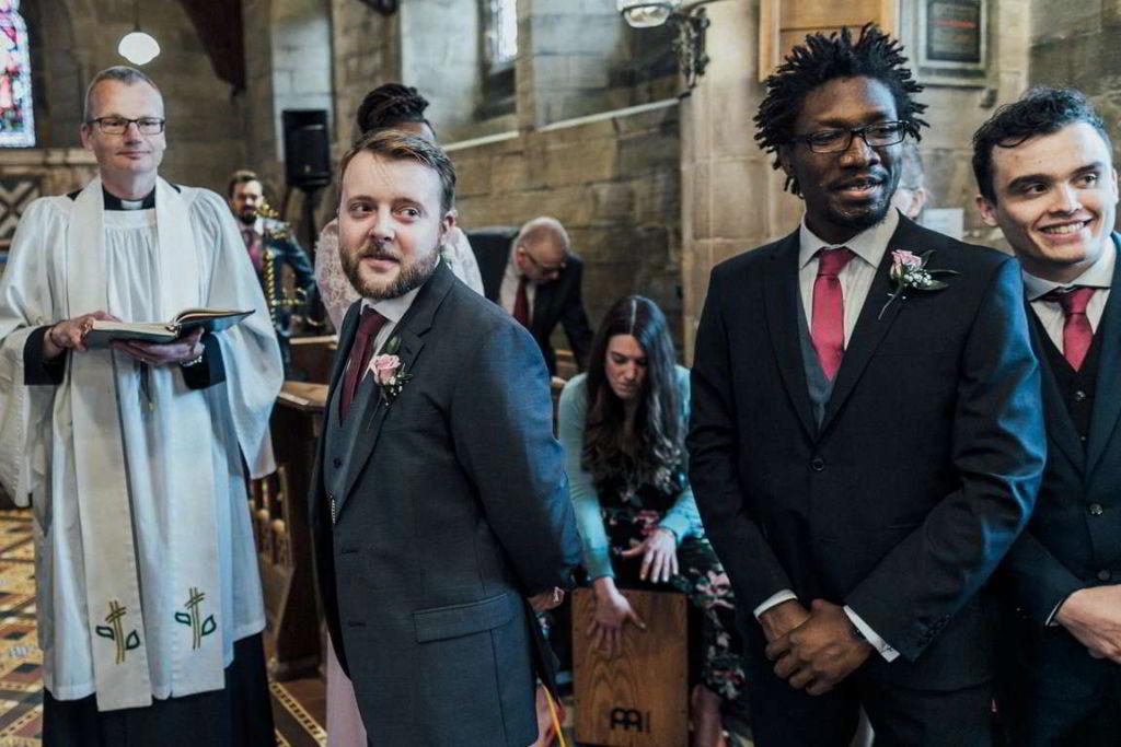 Hochzeitsfotograf Stuttgart Auslandshochzeit Zeremonie