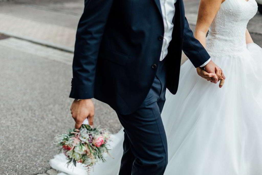 Hochzeitsfotograf Eberdingen Jana und Matthias Paarshoot Ausschnitt