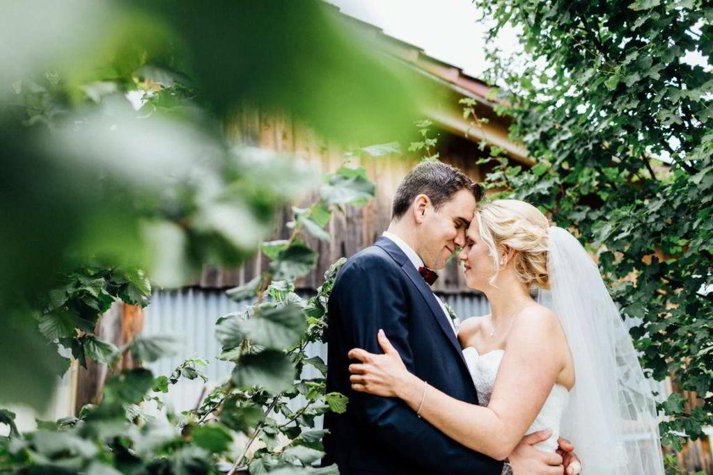 Hochzeitsfotograf Eberdingen Jana und Matthias Paarshoot Blick