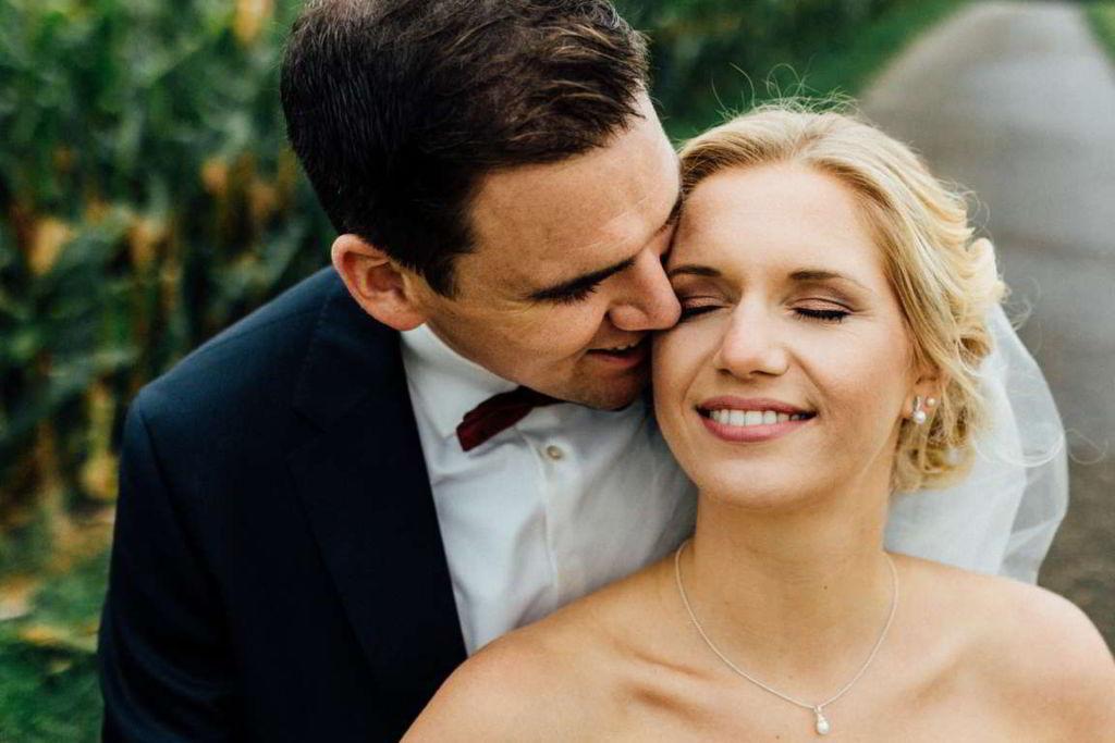 Hochzeitsfotograf Eberdingen Jana und Matthias Paarshoot Liebe