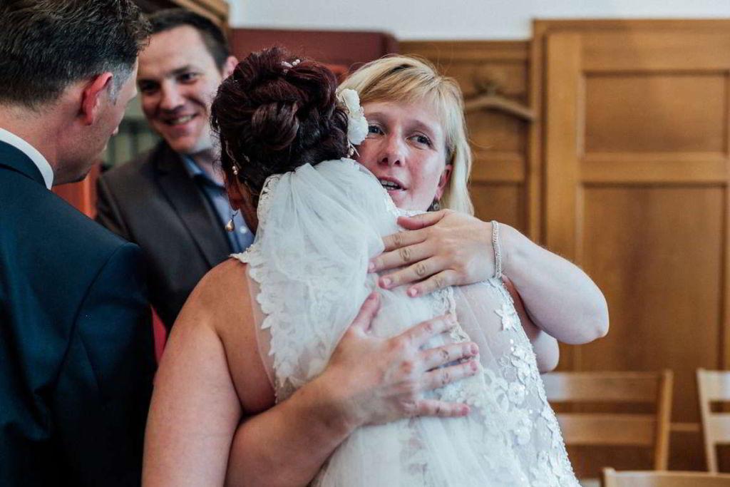 Hochzeitsfotos Melanie und Marc Gratulation