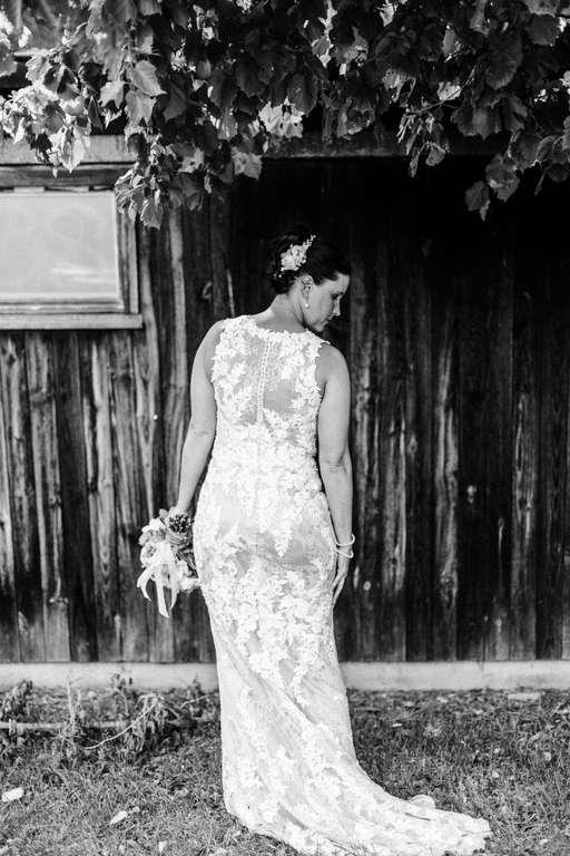 Hochzeitsfotos Melanie und Marc Paarshoot Braut
