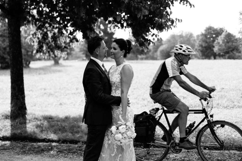 Hochzeitsfotos Melanie und Marc Paarshoot Reportage
