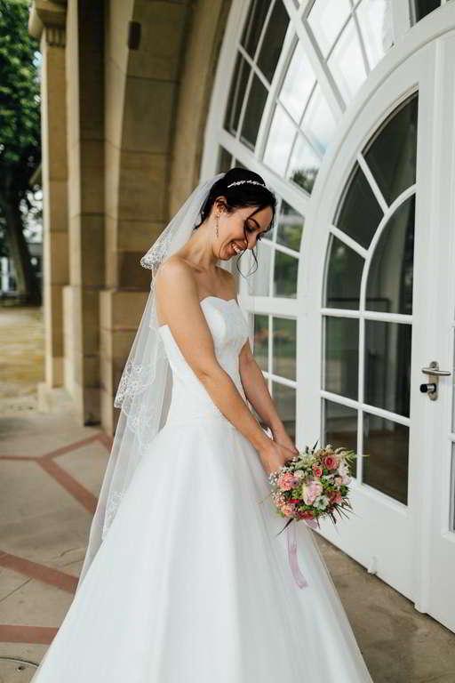 Hochzeitsfotograf Stuttgart Hochzeitsbilder Stuttgart Braut