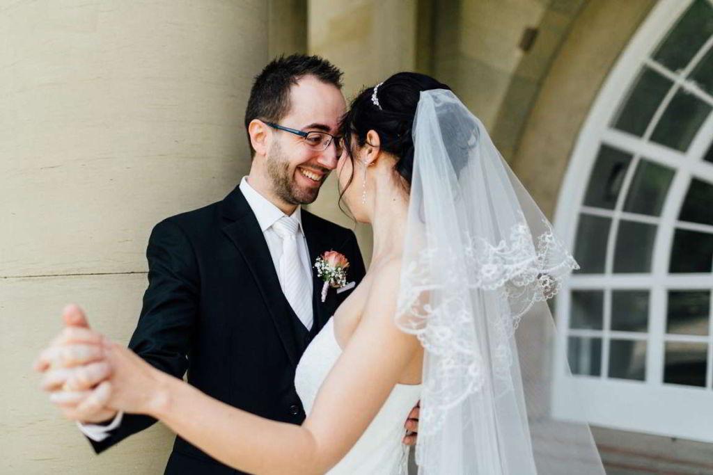 Hochzeitsfotograf Stuttgart Hochzeitsbilder Stuttgart Sabine und Peter Hochzeitstanz