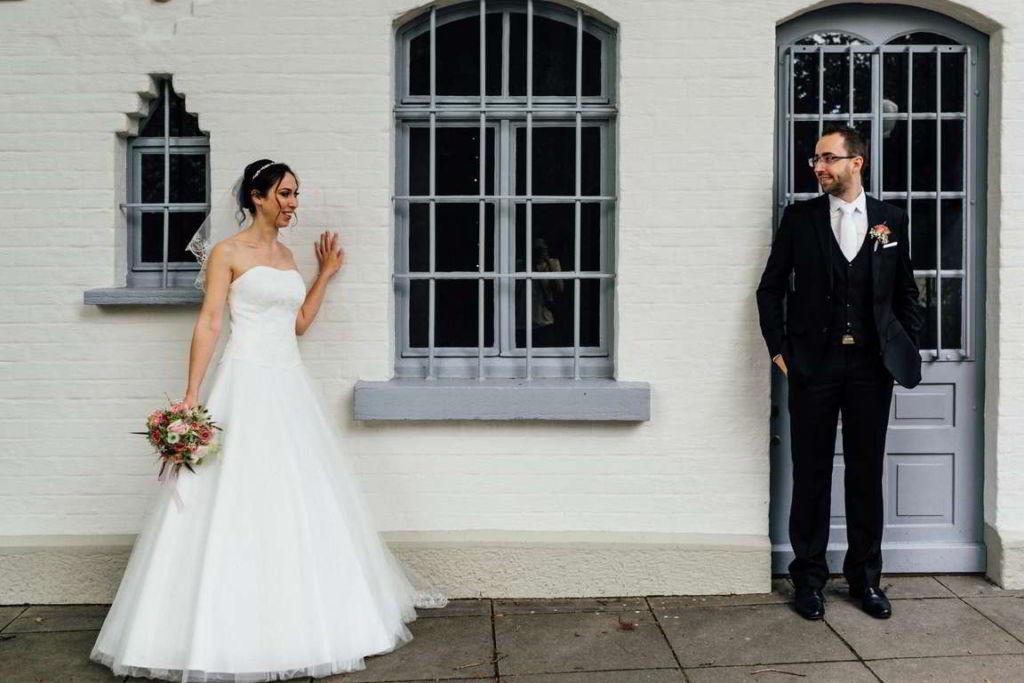 Hochzeitsfotograf Stuttgart Hochzeitsbilder Stuttgart Sabine und Peter Kurssal