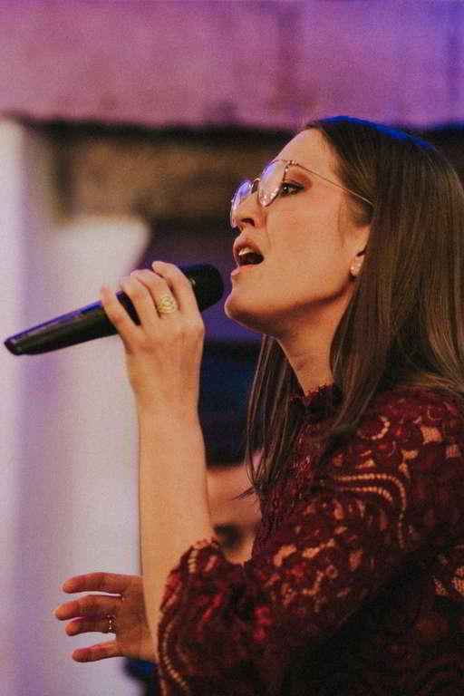 Hochzeitsmusik Sabrina Burkard Concert