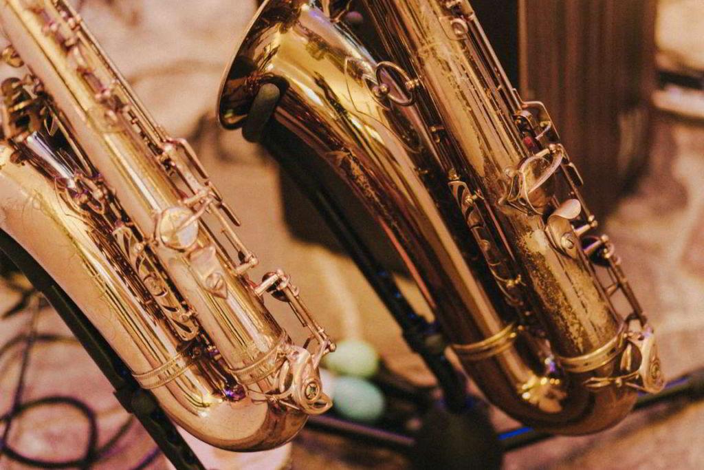 Hochzeitsmusik Sabrina Burkard Instrumente