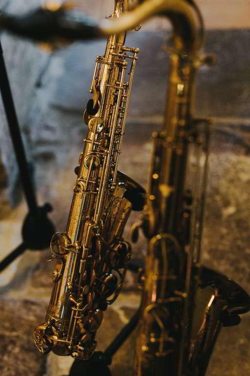 Hochzeitsmusik Sabrina Burkard Saxophon