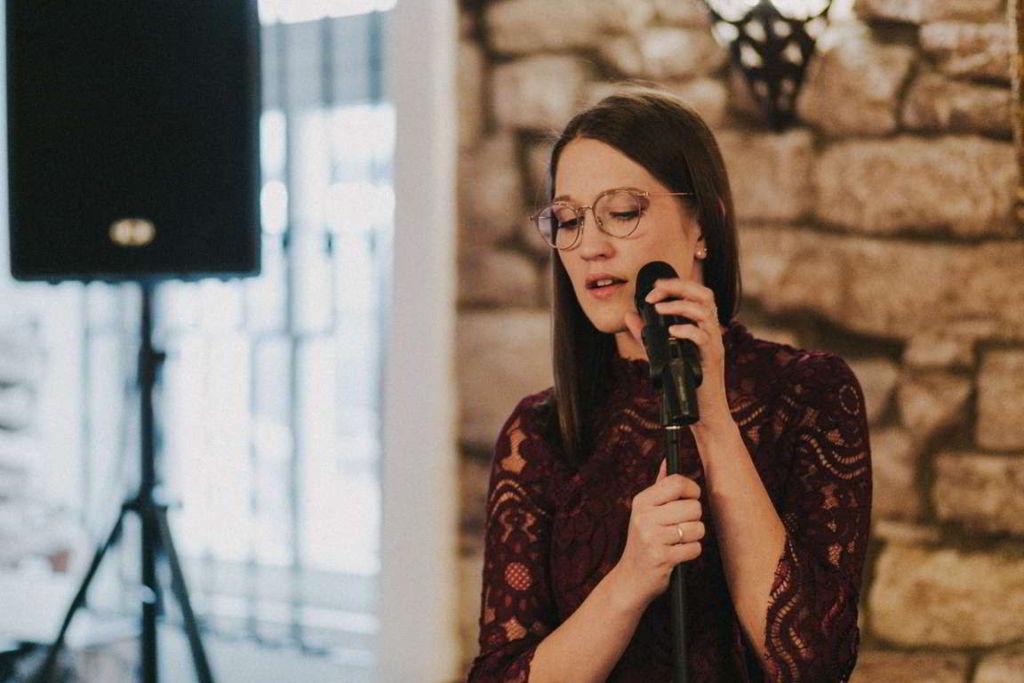 Hochzeitsmusik Sabrina Burkard Text