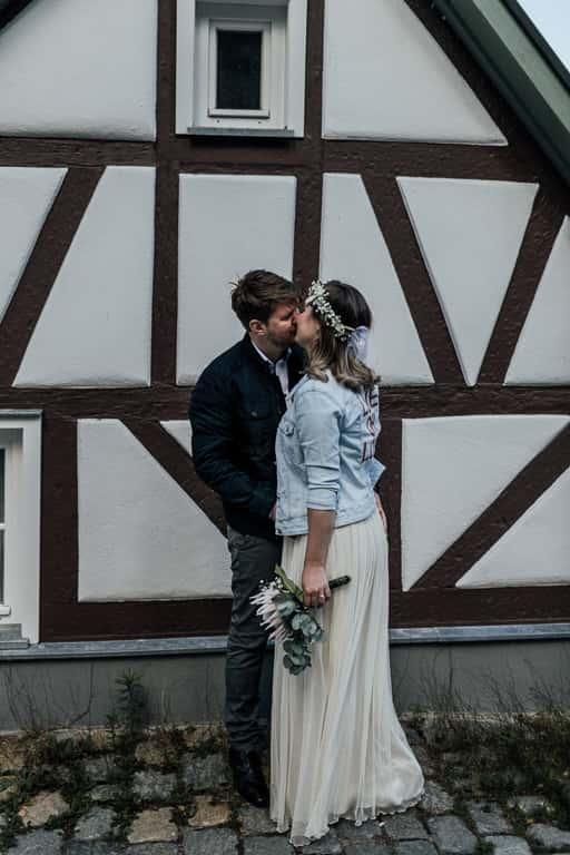 Hochzeitsfotograf Stuttgart Hochzeit Boho Brautpaarshootings