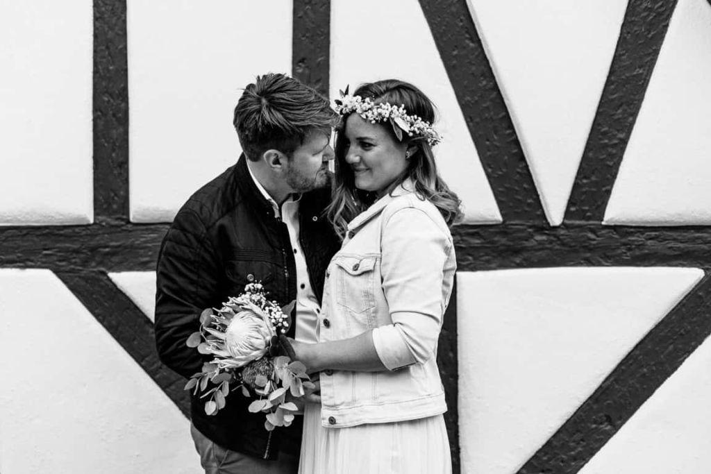 Hochzeitsfotograf Stuttgart Hochzeit Boho After Wedding