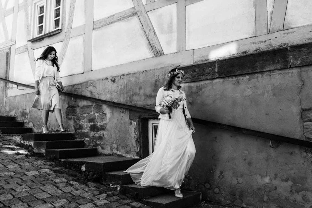 Hochzeitsfotograf Stuttgart Hochzeit Boho Braut