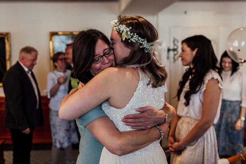 Hochzeitsfotograf Stuttgart Boho Hochzeit Standesamt Gratulation Eltern